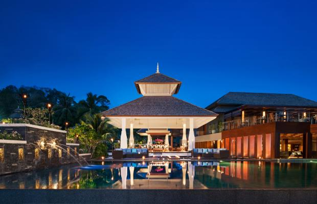 фотографии Anantara Phuket Layan Resort & Spa изображение №24