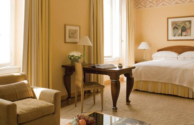 фотографии Four Seasons Hotel Milano изображение №40