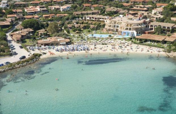 фотографии отеля Hotel Resort & Spa Baia Caddinas Golfo Aranci изображение №23