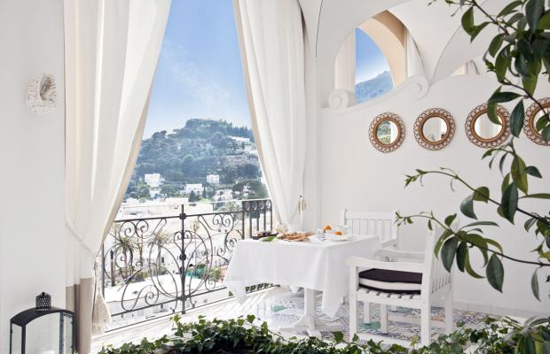 фотографии Capri Tiberio Palace (ex. Jw Marriott Capri Tiberio Palace Resort Spa) изображение №76
