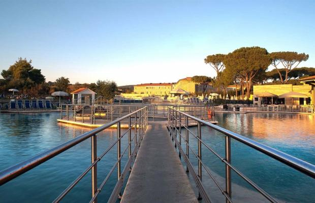 фото Terme Di Saturnia Spa & Golf Resort изображение №18