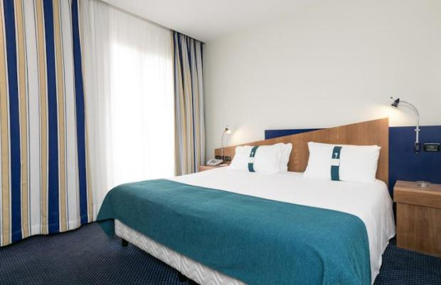фотографии отеля Holiday Inn Express Rome San Giovanni изображение №19