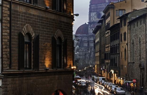 фото отеля Hotel Cerretani Firenze - MGallery Collection изображение №5
