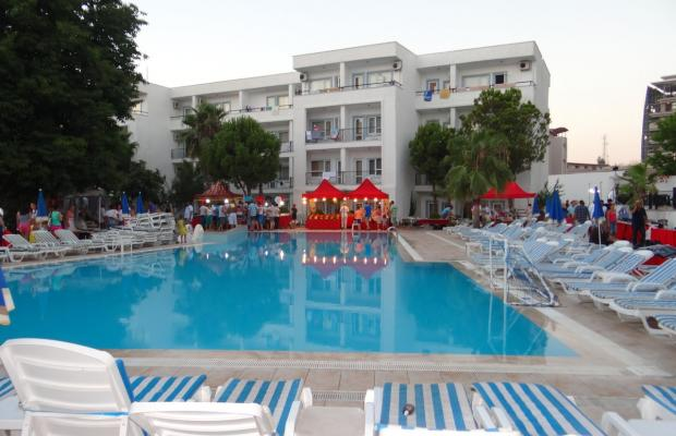 фото отеля Larissa Beach Club Side (ex. Verano Phoenix Family Resort; Club Verano) изображение №1