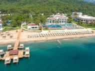 Sherwood Exclusive Kemer (ех. Sherwood Club Kemer; Majesty Club Kemer Beach), 5*