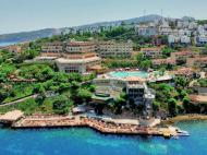 Green Beach Resort (ex. Tropicano Bodrum Club), 5*