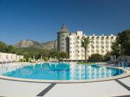 Castle Resort & Spa (ех. Alinn Sarigerme Boutique), 5*
