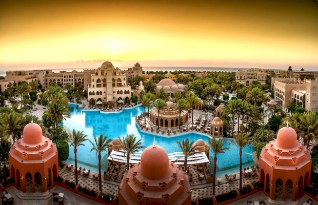 фото отеля Red Sea Hotels Makadi Palace изображение №1