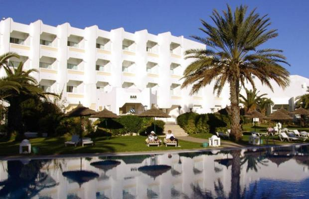 фотографии Palm Beach Club Hammamet изображение №4