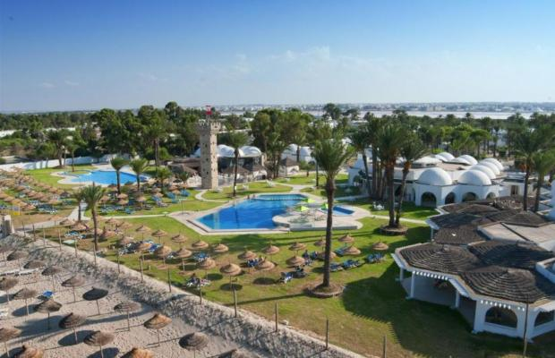 фотографии отеля Club Calimera Rosa Rivage (ex. Club Sunshine Rosa Rivage) изображение №11