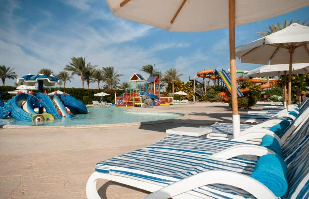 фото Continental Plaza Beach Resort (ex. Inter Plaza Beach Resort; Sprint Plaza Beach) изображение №30