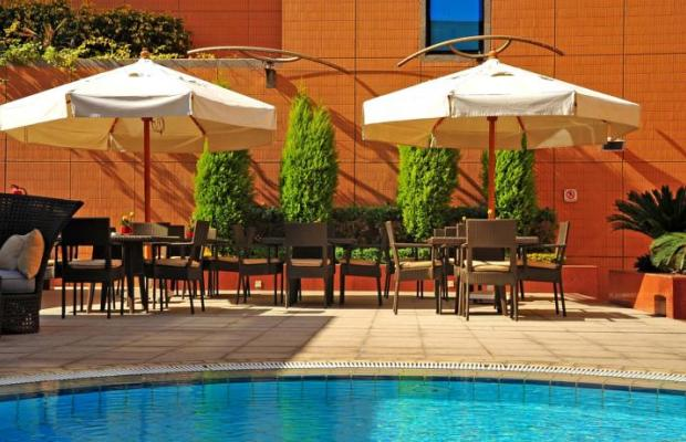 фото отеля Holiday Inn Cairo Citystars изображение №29