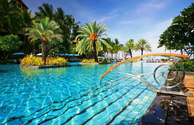 фото Dusit Thani (ex. Dusit Resort And Polo Club) изображение №34