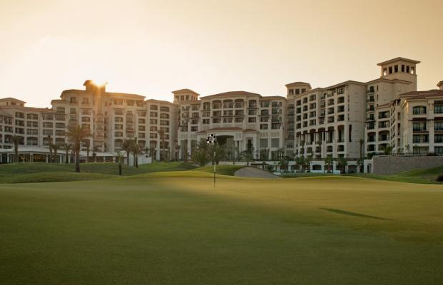 фотографии The St. Regis Saadiyat Island Resort изображение №64
