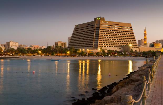 фото отеля Radisson Blu Resort (ex. Radisson Sas; Sharjah Continental) изображение №9