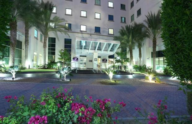 фото отеля Premier Inn Dubai Investment Park изображение №5