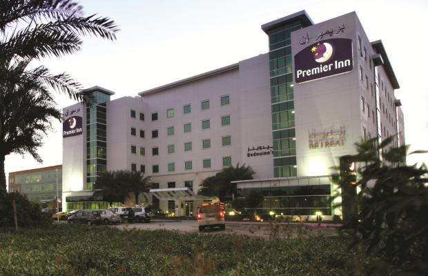 фото отеля Premier Inn Dubai Investment Park изображение №1