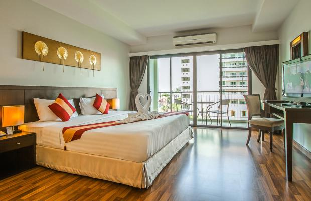 фото Fifth Jomtien Pattaya (ex. Fifth Jomtien The Residence) изображение №66