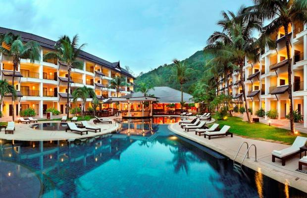фотографии отеля Swissotel Resort Phuket (ex. Courtyard by Marriott Phuket at Kamala Beach; Kamala Bay Garden Resort) изображение №27