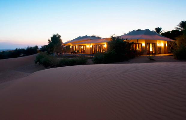 фото Al Maha a Luxury Collection Desert Resort & Spa  изображение №42