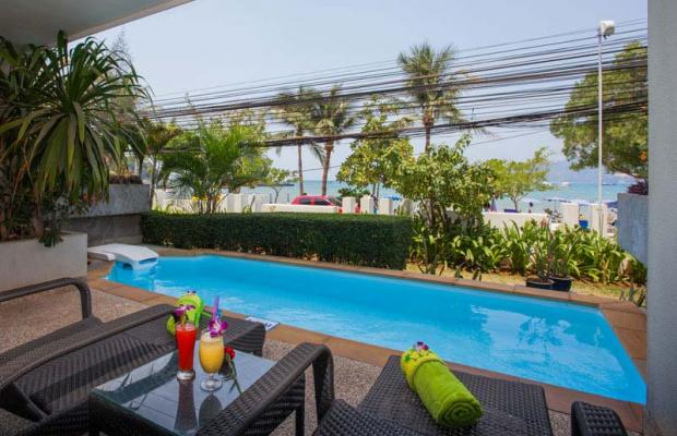 фото The Bliss South Beach Patong (ex. Seagull Home) изображение №26