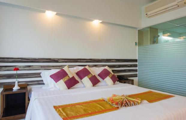 фото The Bliss South Beach Patong (ex. Seagull Home) изображение №78