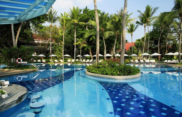 фото отеля Centara Grand Beach Resort & Villas Hua Hin (ex. Sofitel Centara Grand Resort & Villas) изображение №65