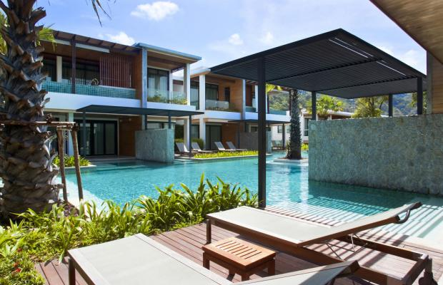 фотографии отеля Wyndham Sea Pearl Resort Phuket изображение №43