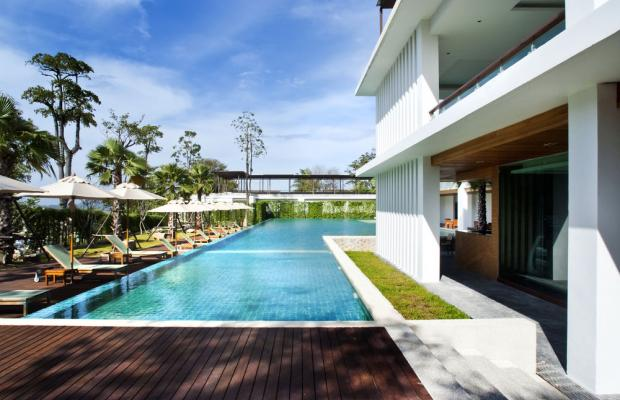 фотографии отеля Wyndham Sea Pearl Resort Phuket изображение №55