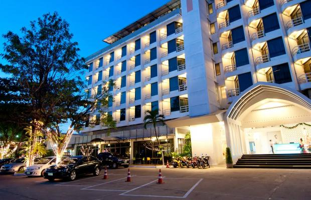 фото Sandalay Resort Pattaya изображение №42