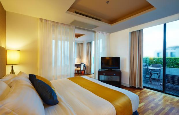 фото отеля The Duchess Hotel and Residences (ех. Natural Ville Managed By ACCOR) изображение №41