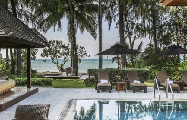 фотографии отеля Pullman Khao Lak Katiliya Resort and Villas (ex. Le Meridien Khao Lak Beach & Spa Resort) изображение №15