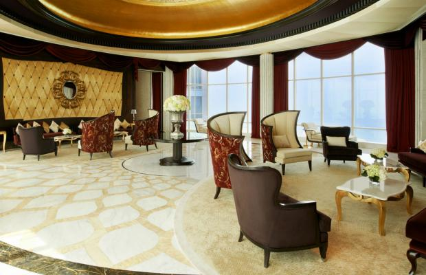фото отеля The St. Regis Abu Dhabi изображение №33