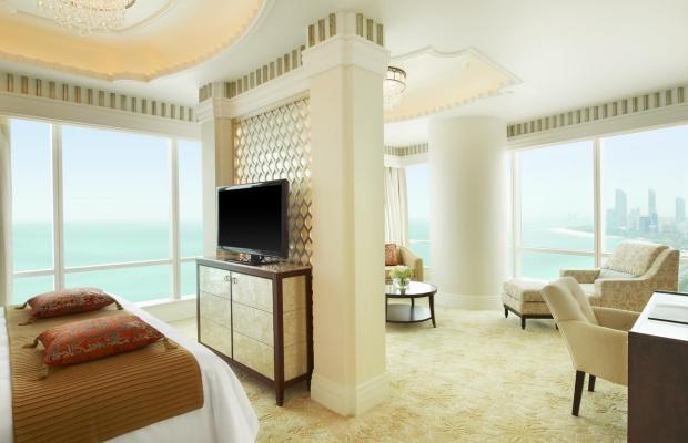 фото The St. Regis Abu Dhabi изображение №42