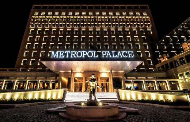 фото отеля Metropol Palace, a Luxury Collection Hotel изображение №57