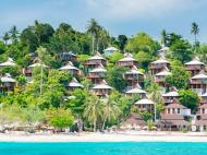 Phi Phi The Beach Resort, 4*