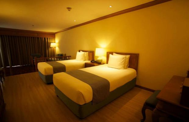 фотографии Regent Cha Am Beach Resort (ex. Holiday Inn Resort Regent Beach) изображение №20