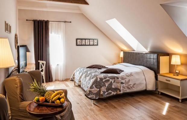 фото отеля Dvor Tacen Kavarna Bed & Breakfast изображение №25