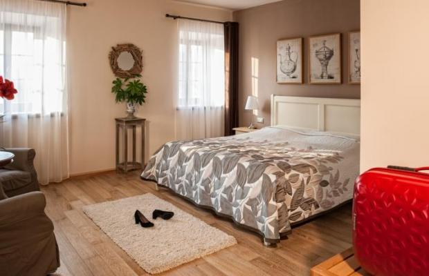 фото Dvor Tacen Kavarna Bed & Breakfast изображение №34