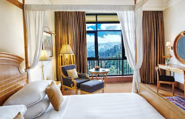 фото Wildflower Hall - an Oberoi Resort In The Himalays изображение №22