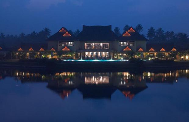 фото The Zuri Kumarakom Kerala Resort & Spa (ex. Radisson Plaza Resort & Spa) изображение №6