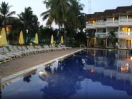 Club Mahindra Varca Beach, 4*