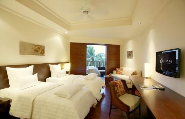 фото отеля Pullman Danang Beach Resort (ex. Lifestyle Resort Da Nang; Life) изображение №13