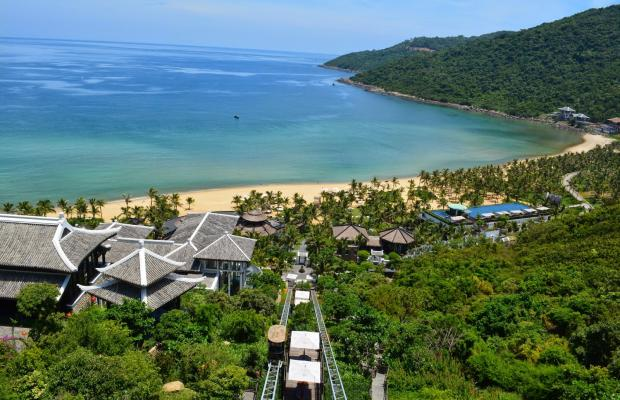 фотографии отеля InterContinental Danang Sun Peninsula Resort изображение №39