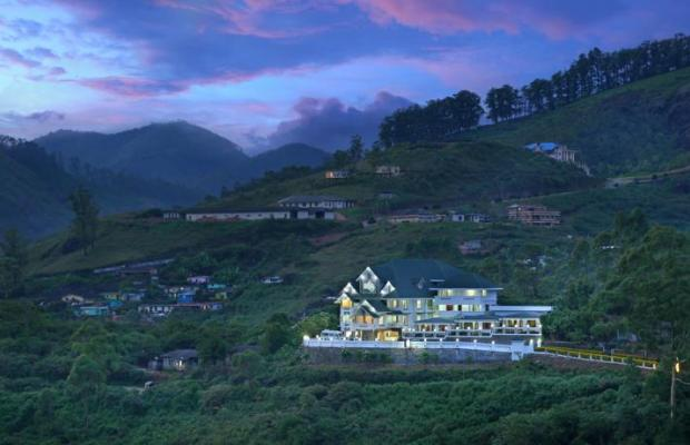 фотографии Elysium Garden Hill Resort Munnar изображение №4