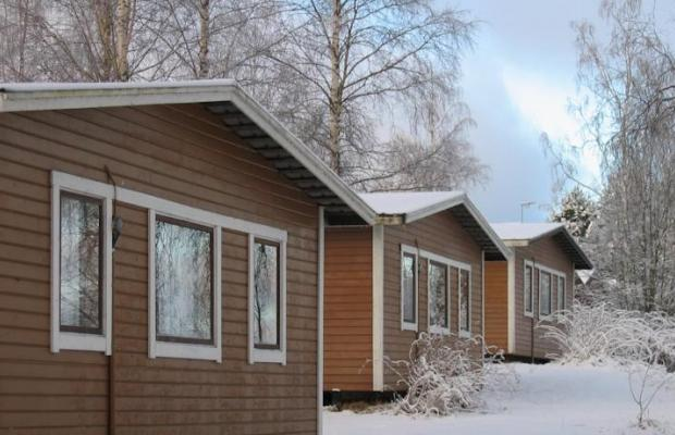 фото отеля Haapasaari Holiday Village изображение №1