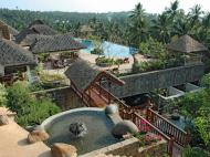 Vivanta by Taj - Green Cove Kovalam, 5*