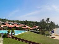 Chen Sea Resort & Spa (ex. Chenla Resort & Spa), 4*