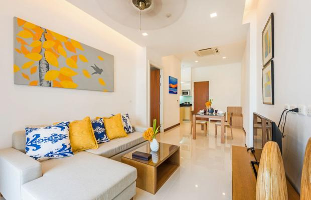 фотографии отеля The Pelican Residence and Suites Krabi изображение №3