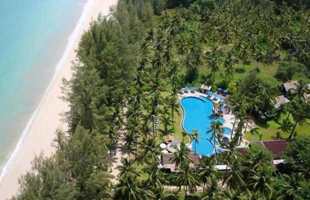 фото Manathai (ex. Royal Bangsak Beach Resort) изображение №2